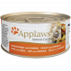 Applaws Natural Cat Food Hühnchenbrust mit Kürbis 70 g, 156 g Test