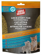 Simple Solution Atrayente para Arena de Gatos 255 g