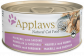 Applaws Natural Cat Food Mackerel with Sardine 70 g 5060122490184 erfaringer
