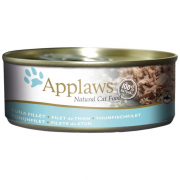 Applaws Natural Cat Food Thunfischfilet 156 g Katzenfutter