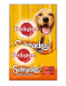 Pedigree Schmackos Meaty Sticks 4008429043734 opinião