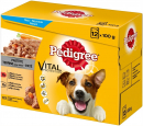 Vital Protection Pate with Beef, Chicken & Carrot 12x100 g