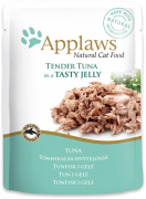 Applaws Pouch Natural Cat Food Tuna Wholemeat in Jelly 70 g