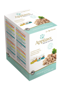 Applaws Natural Cat Food Saquetas Multipack Selection em Geleia 12x70 g