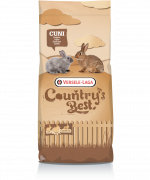 Versele Laga Country's Best Cuni Fit Plus 20 kg