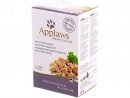 Applaws Pouches Natural Cat Food Mixed Multipack in a Tasty Jelly 5x50 g