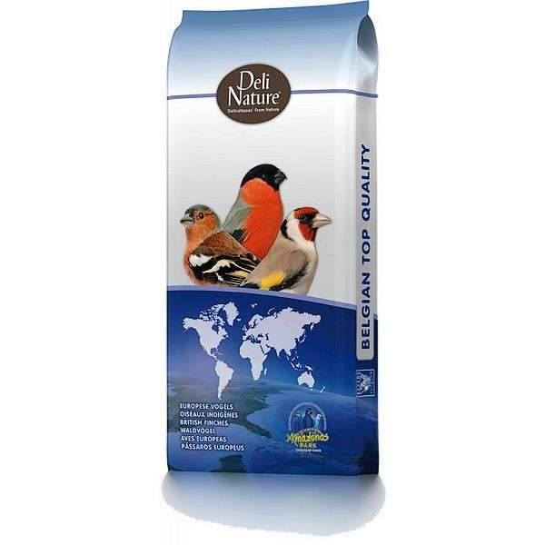 Deli Nature Goldfinch Nr. 97 15 kg kjøp billig med rabatt