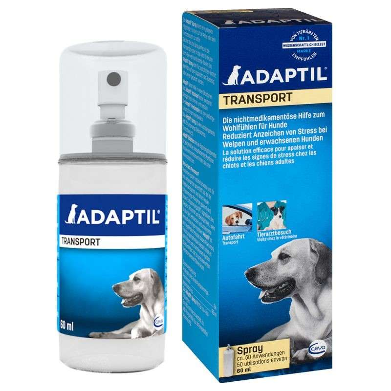Adaptil Spray 60 ml 3411112133130