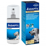 Spray de Transporte para Cães 60 ml