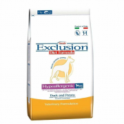 Exclusion Diet Hypoallergenic Pato & Batata Small Breed 2 kg
