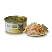 Brit Care Cat Chicken Breast & Cheese - EAN: 8594031443018