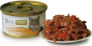 Care Cat Tuna, Carrot & Pea from Brit 80 g