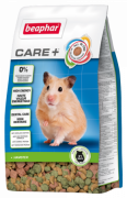 Care + Hamster 250 g for smådyr