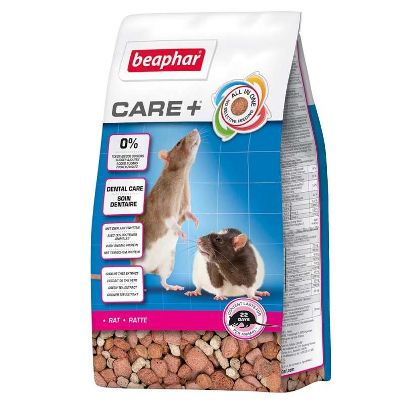 Beaphar Care+ Rat  250 g