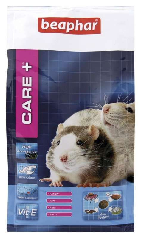 Beaphar Care+ Rat 700 g 8711231184019