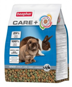 Care+ Senior Rabbit 1.5 kg for smådyr