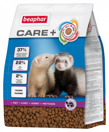 Beaphar Care+ Ferret EAN: 8711231184026 reviews