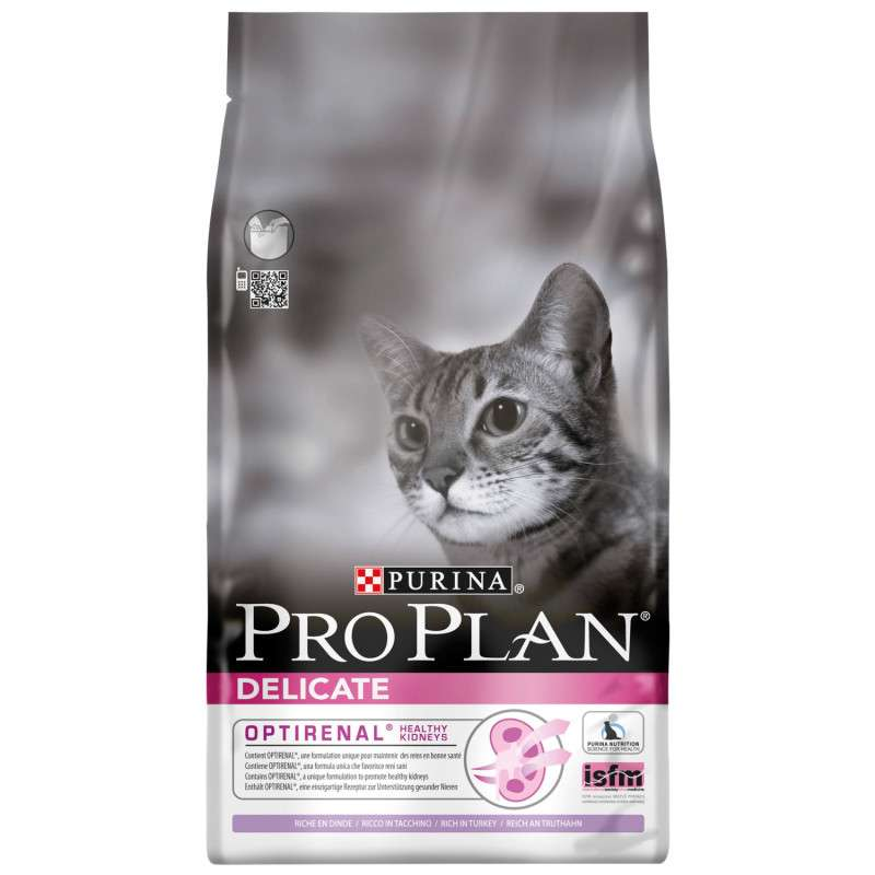 Purina Pro Plan Delicate Optirenal 400 g