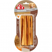 8in1 Delights BBQ Sticks 3 St