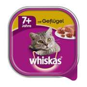 Whiskas Conchiglia Senior 7+ con Pollame Art.-Nr.: 12510