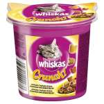 Whiskas Crunch med Kylling, Kalkun & And 100 g