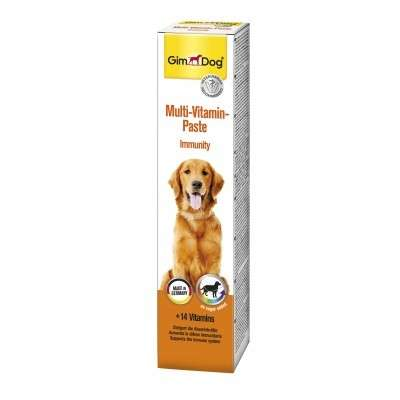 Multi-Vitamin-Paste from GimDog 200 g buy online