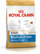 Breed Health Nutrition Bichon Frisé Adult 500 g da Royal Canin