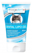 Dental Lipo-Gel Katze 50 ml