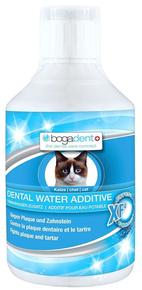 Bogadent Dental Water Additive 250 ml  acquista comodamente