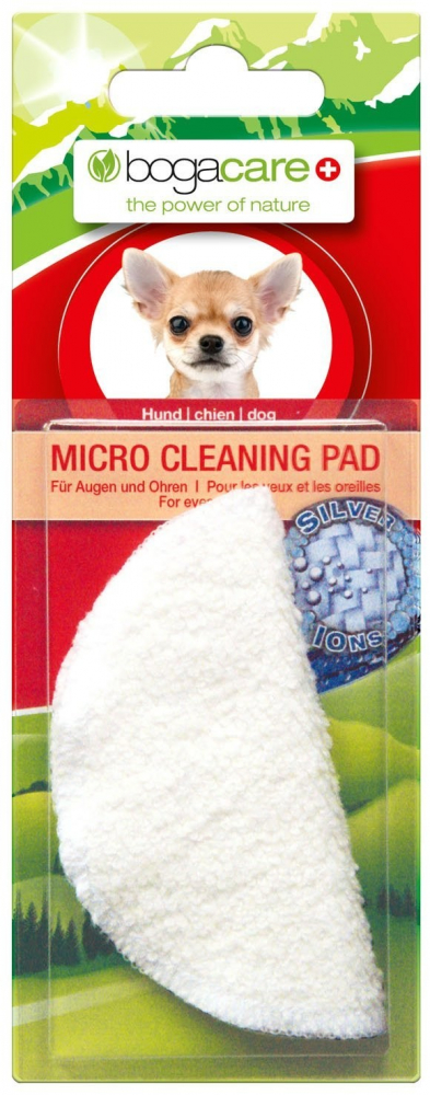 Bogacare Micro Cleaning Pad