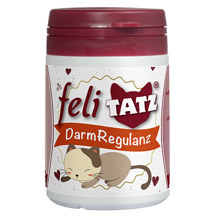cdVet feliTATZ IntestinRegulanz 50 g
