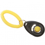 Clicker Deluxe with Wrist Band
