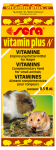 Sera Vitamin plus N 15 ml