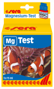 Magnesium-Test (Mg) 3x15 ml