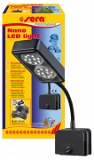 Nano LED light