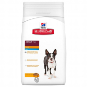 Hill's Science Plan Canine Adult Light Mini med Kylling 2.5 kg