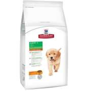 Hill's Science Plan Puppy Healthy Development Large Breed con Pollo 11 kg