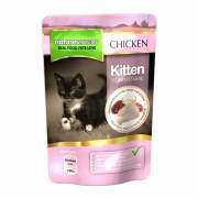 Natures Menu Kitten con Pollo 100 g