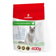 Kitten Chicken & Rice 400 g