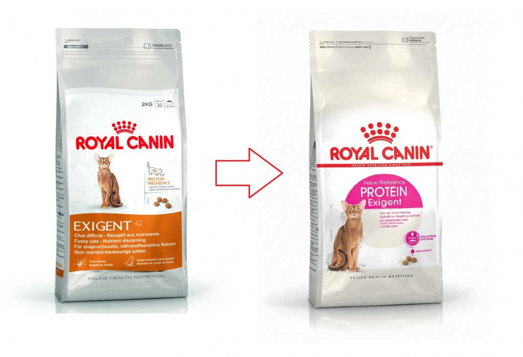 Royal Canin Feline Health Nutrition Protein Preference Exigent 42 10 kg kaufen