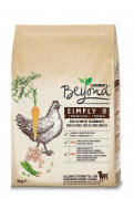 Beyond Simply 9 White Meat Chicken and Whole Barley recipe 1.4 kg