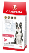 Canivera Adult Slim & Fit All Breeds Poulet 14 kg