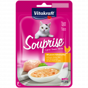 Souprise with Pure Chicken Fillet 4x20 g