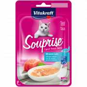 Vitakraft Souprise with Pure Salmon Art.-Nr.: 63463