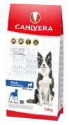 Canivera Adult All Breeds con Agnello e Riso 14 kg