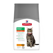 Hill's Science Plan Feline - Adult Perfect Weight with Chicken 3 kg