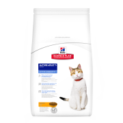 Hill's Science Plan Feline Mature Adult 7+ Active Longevity Kylling 10 kg