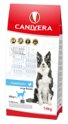 Canivera Puppy & Junior Large Breed con Pollo 14 kg