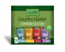 Natures Menu Country Hunter Multipack Superfood Selection 12x150 g