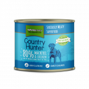 Natures Menu Country Hunter Caballa & Pollo 600 g